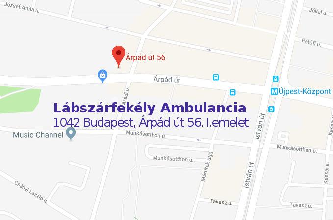 Epidermis Lábszárfekély Ambulancia